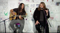 Caleb Johnson Exclusive Performance: Change