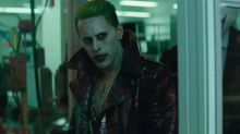 Jared Leto Reportedly Feels 'Tricked' By Suicide Squad