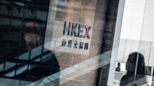 HKEX's New CEO Reorganizes Operations in Fifth Week on the Job