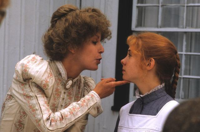 Netflix will offer an 'Anne of Green Gables' series in 2017