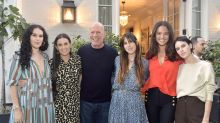 Here's why Bruce Willis quarantined with ex Demi Moore instead of wife Emma Heming
