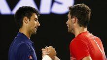 Novak Djokovic addresses report that he tanked a match in 2007