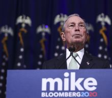 "Mike Bloomberg apologizes for calling Cory Booker ""well spoken"""
