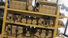 Bailey's Exit From Burberry Is Just What the Brand Needs