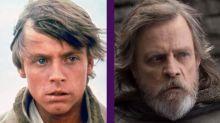 Mark Hamill se despide de 'Star Wars' con una carta