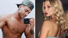 Exclusive: MAFS' Jessika Power moves on with buff barber