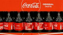 Coca-Cola switches to recycled plastic for PET bottles in Sweden