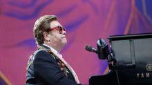 Elton John announces postponement of 2020 tour dates: 'It breaks my heart'