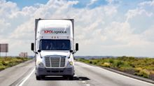 Why XPO Logistics Looks Like a Recovery Winner