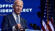 «Joe Biden ne trahira pasles alliés des États-Unis»