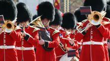 "Royal Guards spielen ""Bohemian Rhapsody"" nach Golden-Globe-Erfolg"