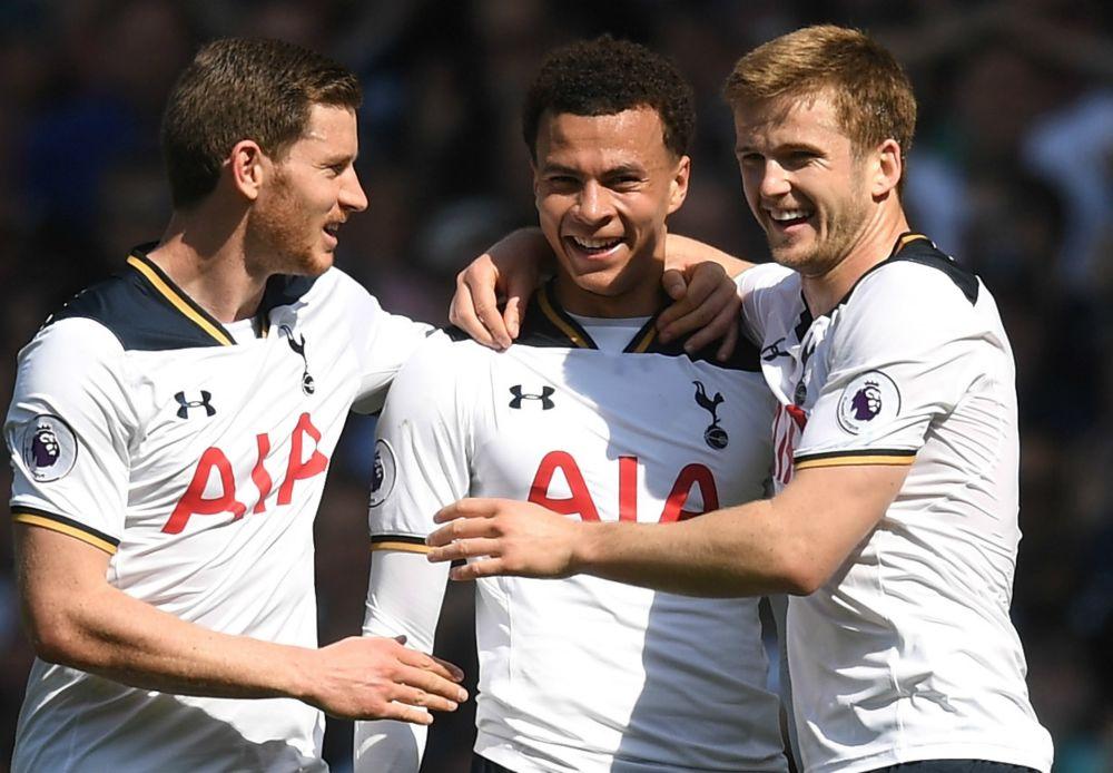 Tottenham Hotspur: Dele Alli steigt in elitären Kreis auf