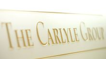 Carlyle's second-quarter earnings fall less than expected