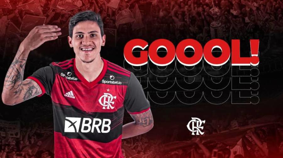 Teve jogo! Barcelona 1 x 2 Flamengo