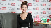 YouTuber Zoella's book mocked for tips on how to make a sandwich