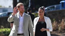 Who pays for Meghan and Harry's royal baby?