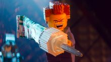 Lego Is Now 'More Violent And Full Of Weapons' Than Ever