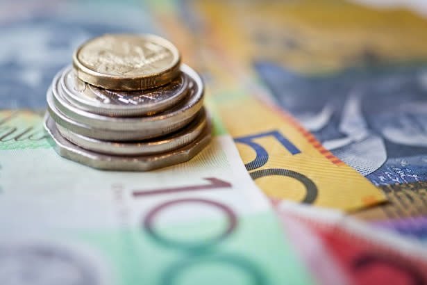 AUD/USD Price Forecast – Australian Dollar Continues Same Dance