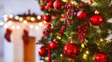 Weihnachtsgrüße von den Promis