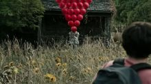 New trailer for Stephen King's It remake keeps up the creep