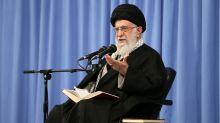 Iran's leader claims coronavirus 'propaganda' used to stifle voting