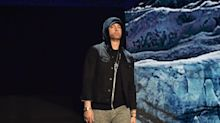 Eminem Slammed Over 'Disgusting' Reference To Manchester Bombing On New Album