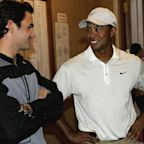 Roger Federer is the world's highest-paid athlete, joins Tiger Woods in exclusive endorsement club