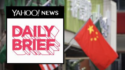 Yahoo News Daily Brief for May 23