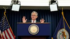 Heritage Foundation's Stephen Moore gives his take on the Fed and Jerome Powell