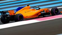 McLaren unable to see aero problems in wind tunnel testing