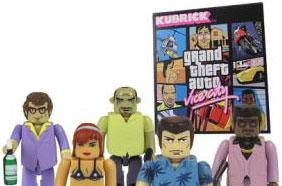 Steal this toy: GTA Vice City action figures [update 1]