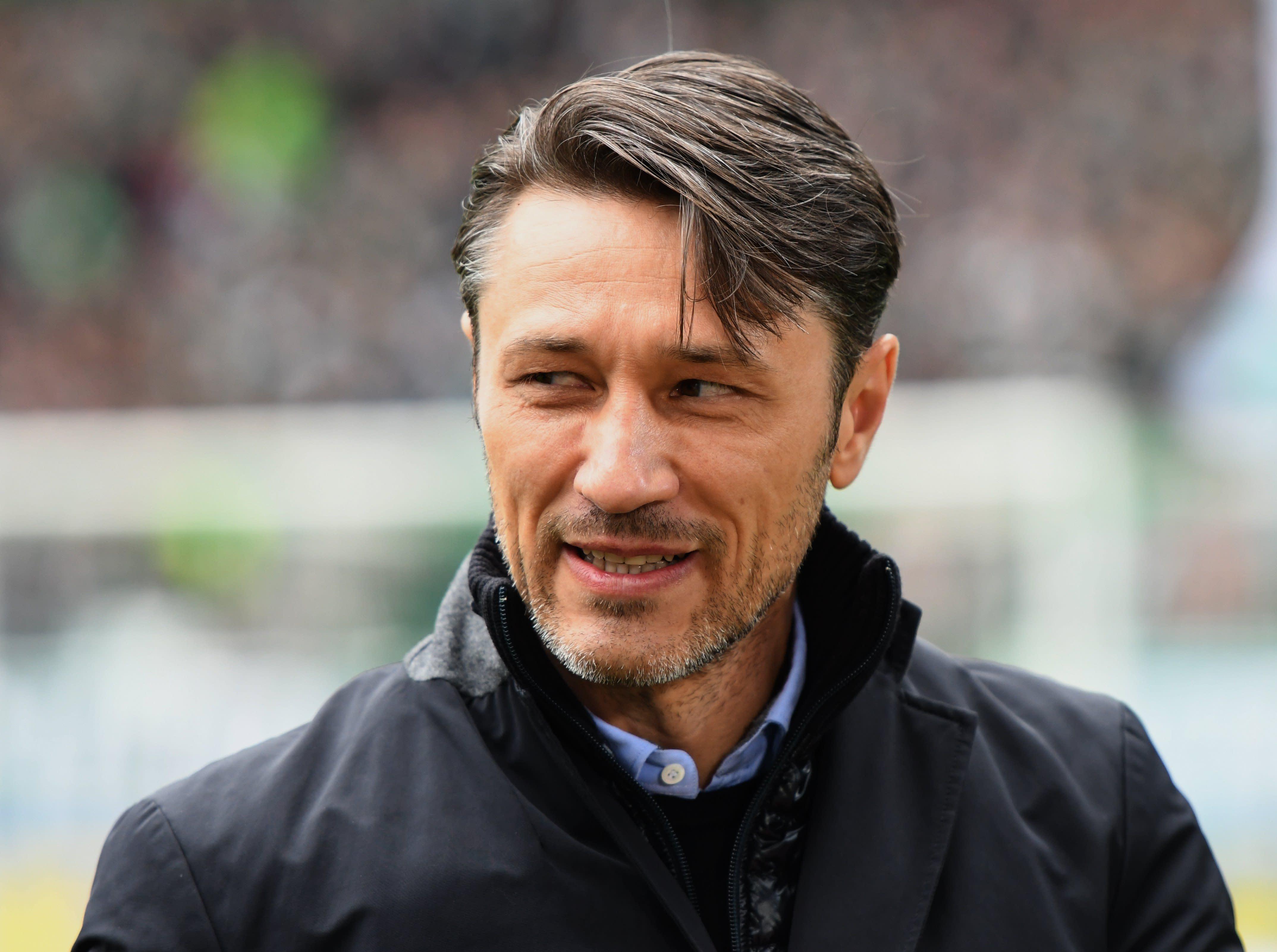 Neuer Bayerntrainer