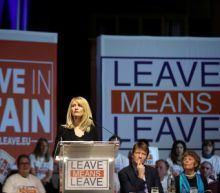 UK must leave EU on Oct. 31 even without a deal: PM candidate McVey