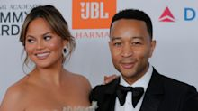 Tomi Lahren Blames John Legend's 'Anti-Cop Rhetoric' for Police Murders