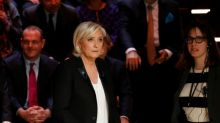 Le Pen: far-right heir hoping to become first female president