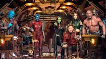 'Guardians of the Galaxy' cast slams 'mob mentality' that led to director James Gunn's firing