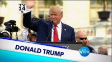 'The View' Interviews Donald Trump
