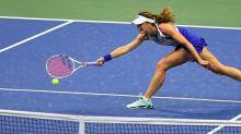 US Open (F) - Alizé Cornet : « J'ai une grande force en moi »
