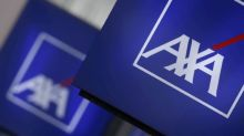 AXA buys Bermuda-based XL for $15 billion in latest insurance mega-deal