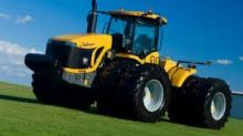 Caterpillar Up on DoD Deal, Good Times for Industrial Stocks?