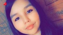 'A child at heart:' Cousin says Indigenous teen killed had her future stolen