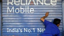 Indian public relations firm files insolvency plea against Reliance Communications