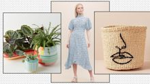 There's 25% off everything at Anthropologie this weekend: here's what we're buying