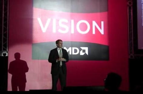 AMD confirms tablet-friendly Z-series APU, next-gen Trinity APU for bigger devices