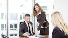 Mit Stressfragen im Bewerbungsgespräch richtig umgehen