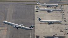 Cathay Pacific hiring more local pilots despite travel slump