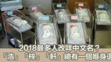 全國姓氏排名榜2018 姓王姓李最多 每個姓多過一億人