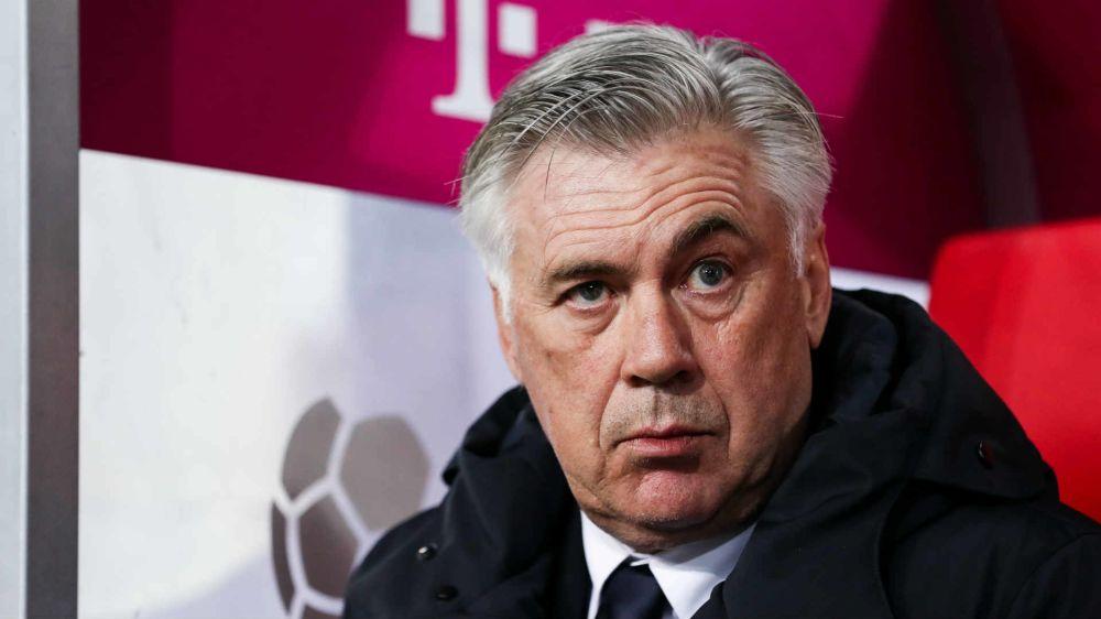 Aufstellung: Große Rotation beim FC Bayern