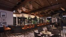 Raffles Hotel's Long Bar reopens with Singapore Sling offer