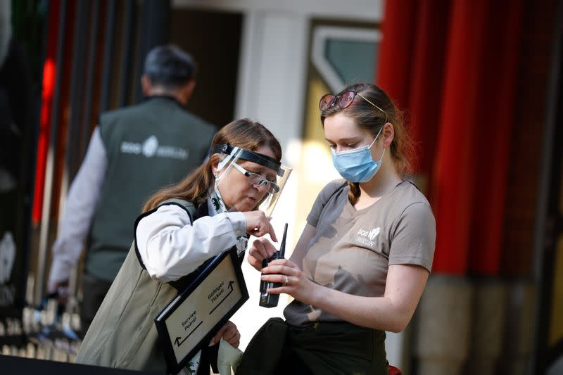 Germany sees increase of 1,478 coronavirus cases, another 173 deaths reported